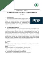 9.1.3.b. Kerangka Acuan Program Peningkatan Mutu Dan Keselamatan Pasien
