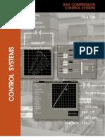 Gas Compression Control Systems