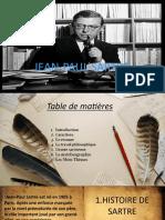Jean Paul Le Mots
