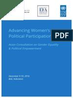 WPP Asian Consultation Report