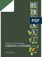 Il labirinto e l'Architetto.pdf - Roncisvalle.pdf