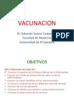 Vacunas Clase 2016