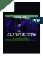 Sulle Orme Dell' Incubo
