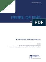 Perfil de Pais Peru