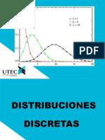 Semana 8 - Distribuciones Bimomial y Poisson