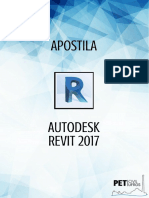 Apostila Revit 2017.1