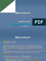 mikotoksini