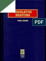 [Crabbe] Legislative Drafting Volume