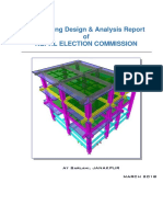 Retrofitting Design & Analysis Report