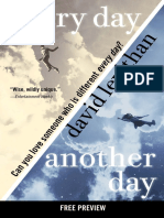 274536607 Every Day Another Day by David Levithan