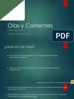 Olas y Corrientes quinto