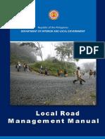 LRM Manual