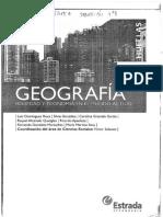 Geografia Sociedas y Economia Del Mundo Actual 4to Editorial Estrada
