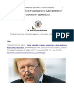 Dr. Adolfo Vásquez Rocca_SLOTERDIJK; Espacio tanatológico, duelo esférico y disposición melancólica BUAP