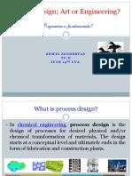 1 Ejemplo Diseño Procesos - Hidroalquilacion