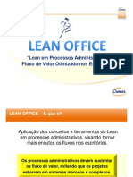 Lean Office NOVO
