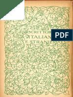 """Ion Luca Caragiale, """"Malasorte"""", trad. di A. Silvestri-Giorgi, R. Carabba, Lanciano, 1928"""