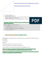 Short Notes to Memorize gate
