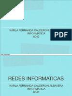 redes informativas