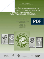 Word Manejo de Iguanas Nicaragua
