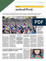 De Venezuela Al Perú