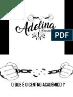 Campanha c.a- Propostas