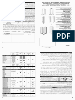 Manual de Instrucciones Concept