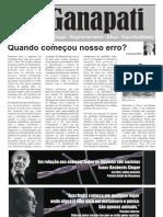 Jornal Ganapati - 2010 02 Fevereiro