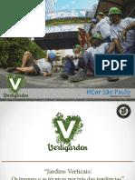 Jardins Verticais as Técnicas e Os Truques Por Trás Das Tendências - André