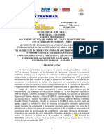Agenda Preliminar Fradiear ABRIL2018