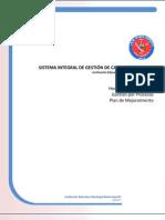 Guía Nº 4 Sistema Integral de Gestión Educativa