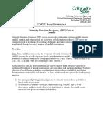 IDF Procedure