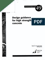 Design guidance for high strength concrete.pdf