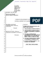 Deckers v. Gildan USA - Complaint