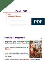 Trindade 05 Formulacao Dogmatica