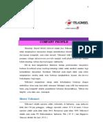 Strategi Telkomsel