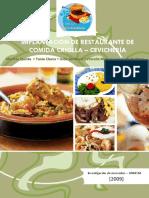 Restaurant Cevicheria