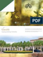 Vaksana Brochure