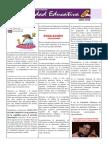 Boletin Campaña Gustavo Petro Presidente