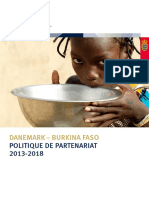 Burkina Faso FR Web
