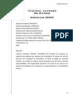 Sentencia Euskal Telebista