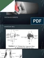 Bursitis Elbow Dan Trigger Finger