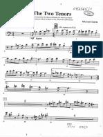Michael Davis - The Two Tenors.pdf