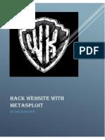 Hackers Handbook Part i