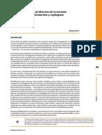 La identidad de los profesores de la escuela secundaria hoy - movimientos y repligues.pdf