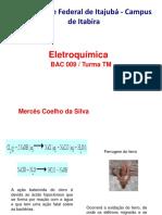 Eletroquímica- Cap 20 Parte 1