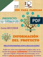 Power-Point Reunión con las familias.ppsx