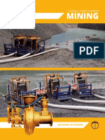 Cornell Br Mine Dewatering