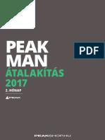 Peakman Atalakitas 20172 NULmgSSKQIwe