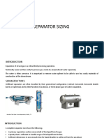 EquipmentRatingSizing_PartIV_SeparatorSizing